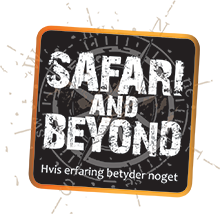 Safari And Beyond - Verden venter